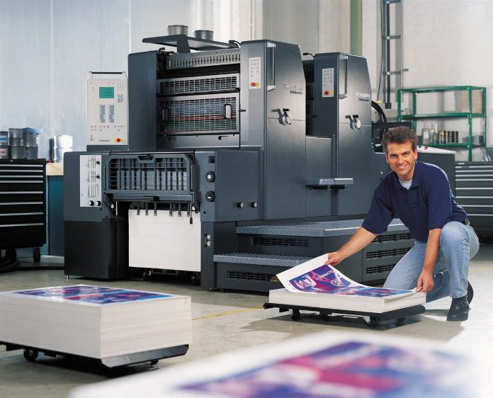 Printing Trends