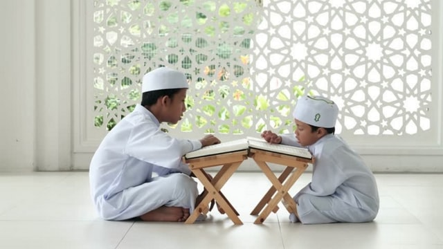 SIGNIFICANCE OF LEARNING QURAN